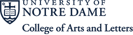 University of Notre Dame, College of Arts and Letters